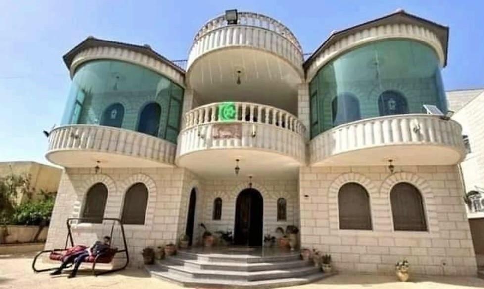 """נהרס בית רוצחו של יהודה גואטה הי""""ד"""