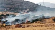 עשרות ערבים ואנרכיסטים תקפו קבוצת יהודים בחמאם אל מליח