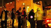 פיגוע הדריסה המושתק בשער יפו: מבקר המדינה בביקורת על המשטרה