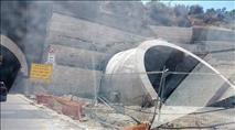 האוצר לא יעביר תקציב: עבודות יוקפאו בכביש המנהרות