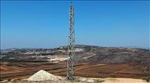 בניית העיר הערבית נמשכת - התושבים שבו למחות