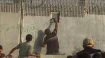 """הפקרות מוחלטת: צלף ימ""""ס נפצע אנושות מירי מחבל בגבול עזה"""
