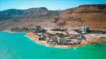 הטרור הלאומיני: עובד ערבי אנס יהודייה בים המלח