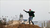 טרור האבנים: 95% מהתיקים נסגרים ללא כתב אישום