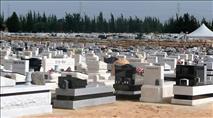 ניצול שואה שנפטר בסין לפני החגים הובא לקבורה בישראל