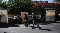 התוקפים הערבים נעצרו - התיק נסגר בטענה 'טרם אותרו חשודים'