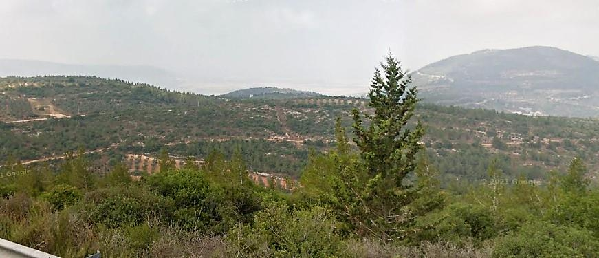 מעל 900 דונם יועברו ממועצה אזורית משגב לעיר עראבה