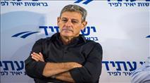 בעקבות חשיפת הקול היהודי: רם בן ברק הקפיא את פעילות העוזרת שנפגשה עם שייחים מסיתים