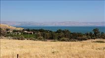 המדינה מוכרת קרקעות במושבה כנרת וסביבתה לערבים