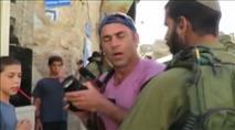 """'""""החרם הוא איום חדש על ישראל"""""""