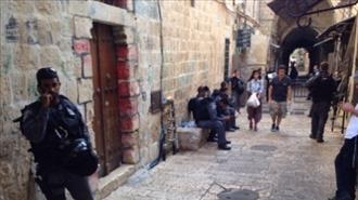"""אחים הותקפו בעיר העתיקה - הפרקליטות: """"זו תגרה"""""""