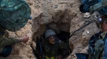 חומת בטון תת קרקעית - הפתרון למנהרות?