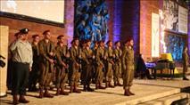 כיצד מתייחסים הערבים ליום השואה?