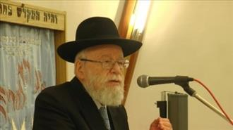 הרב ליאור נגד ספרם של הרבנים סתיו