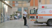 """""""כ-90% לא ישראליים ומחלקות קורסות וחולים נפטרים"""""""