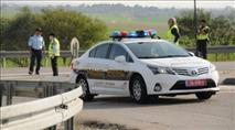 התנכלות מכוונת: איך תופרים במשטרה תיק תנועה למתיישב?
