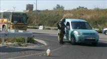 """דורני טוען: """"המחסומים לא הוסרו בגלל לחץ מדיני"""""""