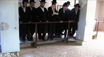 לאחר הפרסום בקול היהודי: אושרה כניסה ליריחו
