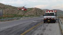 חיילת נהרגה מפגיעת רכב ערבי