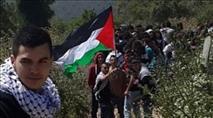 יום העצמאות: מאות ערבים מפגינים באילניה