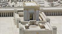 מי יבנה את המקדש?
