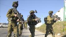 חשד: חייל בדואי מסר את נשקו וטען שהותקף