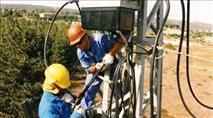 """עובדי חברת החשמל: """"לא נתקן את הקווים לעזה עד להשבת הבנים"""""""