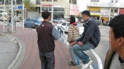 במוסד הלימודים בבנימין: פועל ערבי תקף באכזריות ילדה בת 7