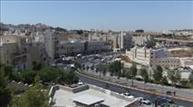 שני ערבים חשודים בפריצה ושוד אלים של קשישה בירושלים
