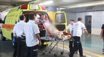 כשהמטופלים הערבים שמחו על הפיגוע