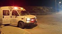 ערבים תקפו חייל, פצעו אותו ושדדו את רכבו