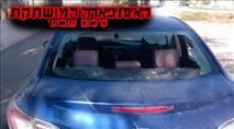 סיכום שבועי: ארבעה יהודים נפצעו - הצתות נרחבות