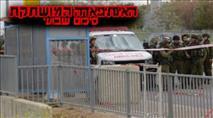 סיכום שבועי: 45 אירועי טרור וארבעה פצועים