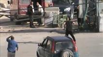 משפט פדרמן: חמשת התוקפים הערבים תועדו אך הם חופשיים