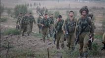 """'צוק איתן': קציני צה""""ל נחקרו באזהרה"""