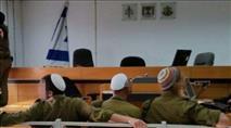 חוננו במספרים: חיילים, צווים מנהליים תביעות ועצורים