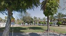 אפריקאי כלא ותקף צעירה בדרום תל אביב