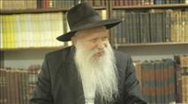 """הרב גינזבורג: """"חשוב שהעולם יקבל חדשות ממבט יהודי"""""""