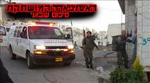סיכום שבועי: 7-פצועים ו-35 אירועי טרור
