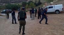 מחבל שביצע פיגוע דקירה נעצר לאחר שנתיים