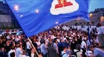חודש חנוכת המקדש: סיבוב שערים ביום ראשון