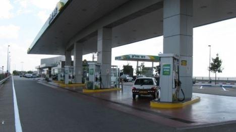 """מוצ""""ש: מחירי הדלק עולים שוב"""