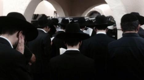 מאות בציון יונתן בן עוזיאל בעמוקה