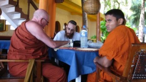 מהמנזר חזרה אל חיק היהדות