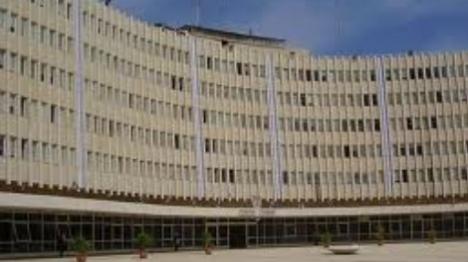 משרד החינוך בירושלים