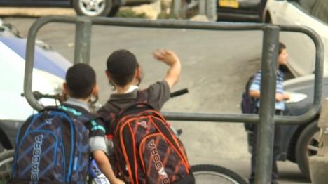 למעלה מ-2 מיליון תלמידים פתחו את שנת הלימודים