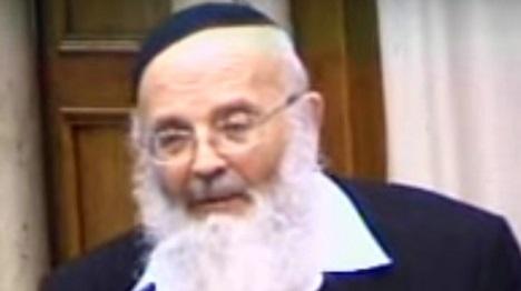 הרב חנוך בן פזי הלך לעולמו