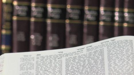 רשת כוללים חדשה ליהודים עובדים