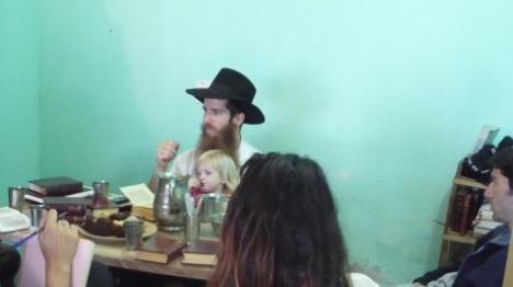 """""""בינה ליבא"""" – מדרשה חדשה לחוזרות בתשובה בירושלים"""
