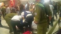 הורשע מעורב נוסף בתקיפת המסתנן בבאר שבע